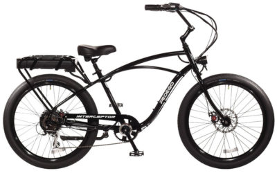 Sample Newquay in a new way – Get on your Ebike!