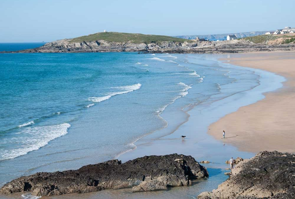 Great Newquay accommodation means fantastic August events!