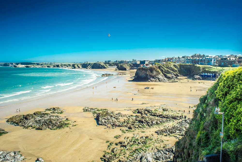 Cool Things to do From our B&B Newquay – September 2016