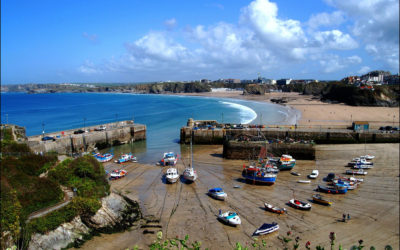 Book our B&B in Newquay – Fall in love with our beautiful little town