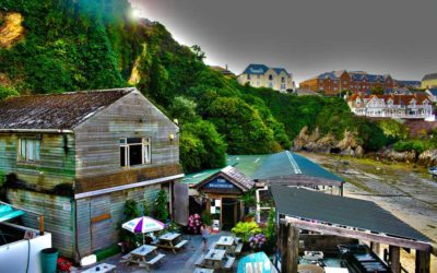 Events in Newquay October 2017 – Enjoy our Newquay Bed and Breakfast!