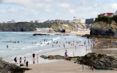 Boating tours in Newquay – A life on the ocean waves