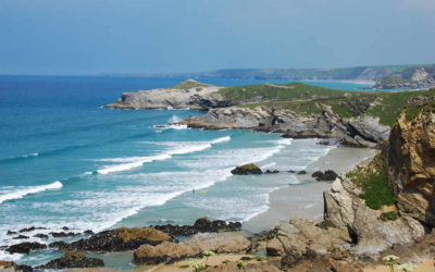 Look – There are loads of things to do in Newquay for October 2018!